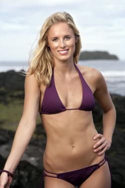 Meg S5 contestant
