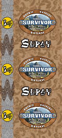 Supay Buff