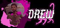 Drew Host Banner