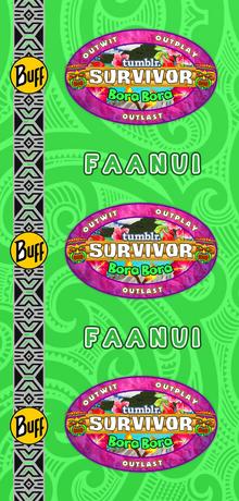 Faanui buff