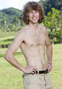 Mitchell S16 contestant