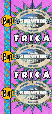 Frica-Buff