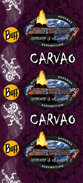 Carvao Buff