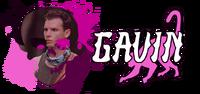 Gavin Host Banner