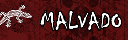 Malvado Banner