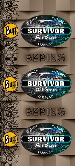 Bering Buff