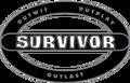 Blank Survivor Logo