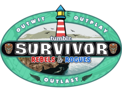 Rebels Rogues Logo