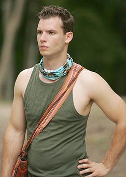 Gavin S30 Contestant