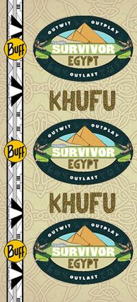 Khufu buff