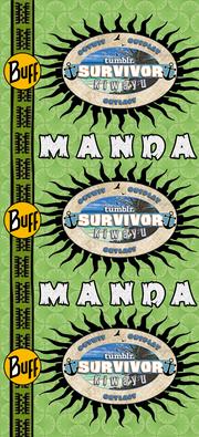 Manda-Buff