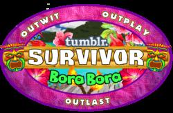 Bora Bora Logo