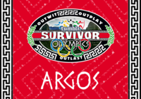 Argos Flag