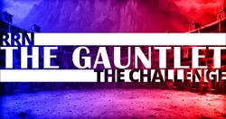 Gauntlet Logo