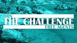 Free Agents Logo