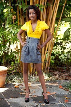 Jade C S1 contestant