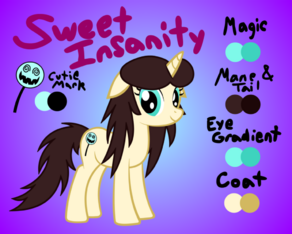 Sweet insanity oc reference sheet by nos212-d6b50px