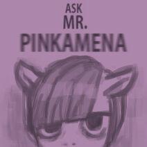 Mr.pinkamena-kor