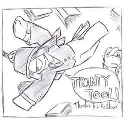 Trinitytool