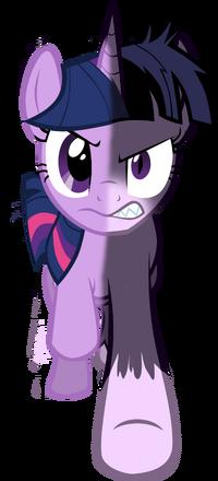 Twilight-Werelight vector