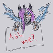 Ask maledetto