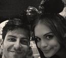 Evan and Hayley