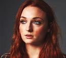 Ginny Weasley (RubySampson)
