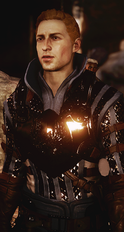 Ali Warden V1
