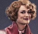 Queenie Goldstein (LilikaMatthews)