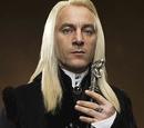 Lucius Malfoy (LiamRoberts)