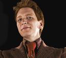 George Weasley (TheSnailQueen)