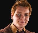 Fred Weasley (ShotgunsAndSass)