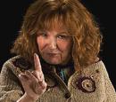 Molly Weasley (LiamRoberts)
