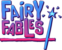 Fairy Fables logo