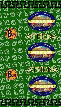 AthenaBuff