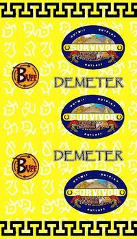 DemeterBuff