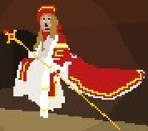 High Priestess Fiera