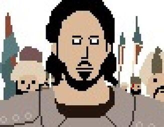 King Kaidan I