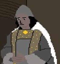 Prince-Bishop Thaddeus XVI