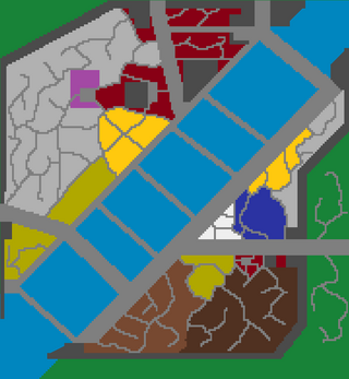 The City of Maela