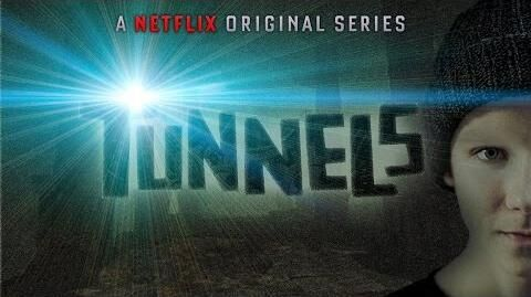 """Tunnels Movie' Trailer HD - 2017"