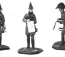 Wellington's model figure