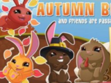Seasonal: Autumn Bunnies