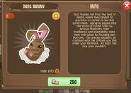 Dust Bunny 2 (Info)