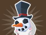 Frosty Bunny