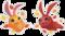 Autumn Bunny (Icon)