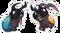 Beetle Bunny (Icon)