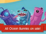 Ocean Bunnies
