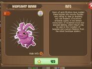 Wildflower Bunny 2 (Info)