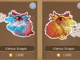Chinese Dragon Bunny